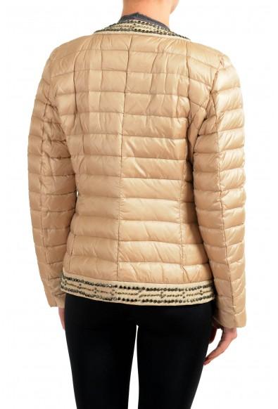 "Moncler Women's ""CHARTRAN"" Stone Down Light Parka Jacket: Picture 2"