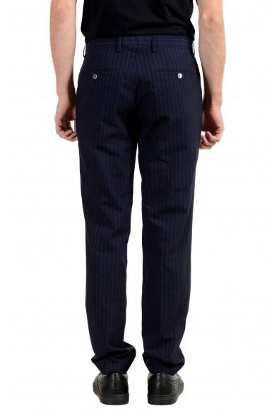 """Hugo Boss """"Helford/Gander3"""" Men's 100% Wool Slim Casual Pants: Picture 2"""