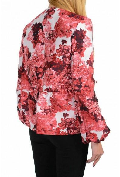 """Moncler Gamme Rouge """"Mireille"""" Women's Full Zip Jacket Coat: Picture 2"""