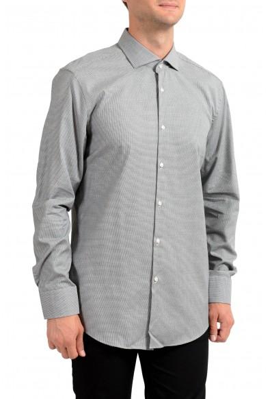 "Hugo Boss Men's ""Jason"" Slim Fit Long Sleeve Dress Shirt"