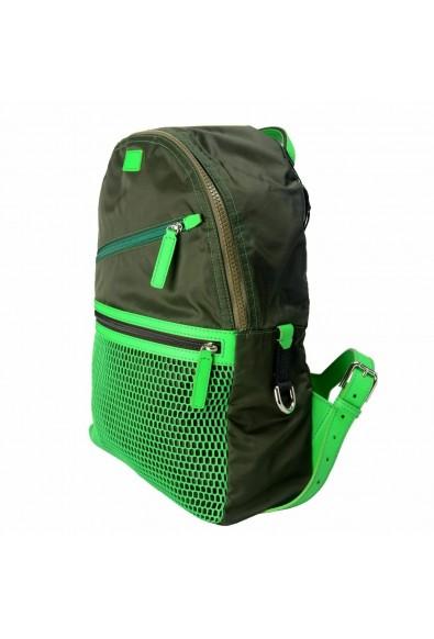 Dolce & Gabbana Multi-Color Men's Backpack Bag: Picture 2