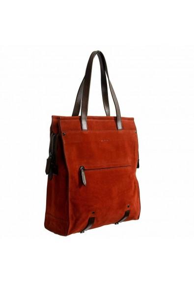 Belstaff 100% Leather Brown Women's Shoulder Bag: Picture 2