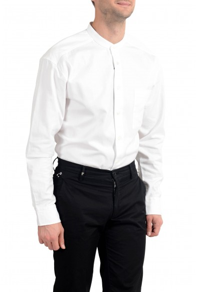 "Hugo Boss Men's ""Frans"" Relaxed Fit Long Sleeve Dress Shirt: Picture 2"