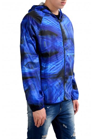 "Hugo Boss ""Jacket Hooded"" Men's Full Zip Windbreaker: Picture 2"