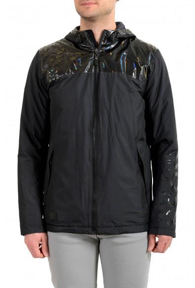 """Hugo Boss Men's """"J-Onega"""" Water Repellent Insulated Windbreaker Coat"""
