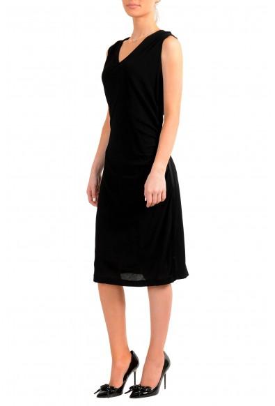 "Hugo Boss Women's ""Erela"" Black Sleeveless Pencil Dress: Picture 2"