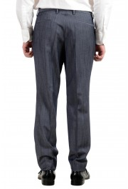 "Hugo Boss ""Reymond/Wenten"" Men's 100% Wool Two Button Suit: Picture 5"