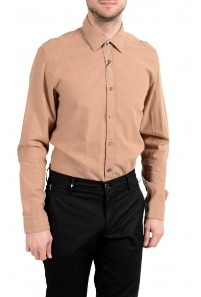 "Hugo Boss ""Lukas_67"" Men's Regular Fit Long Sleeve Casual Shirt: Picture 2"
