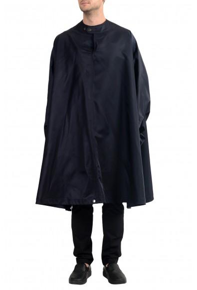 "Hugo Boss Men's ""Defence_RW"" Trench Windbreaker Raincoat Coat"