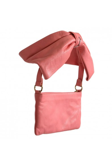 Red Valentino Women's Pink 100% Leather Shoulder Bag: Picture 2