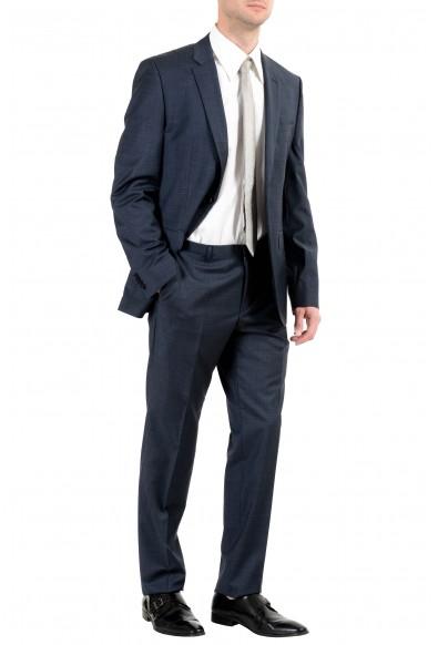 "Hugo Boss ""C-Jefferd/C-Stedson"" Men's 100% Wool Two Button Suit : Picture 2"