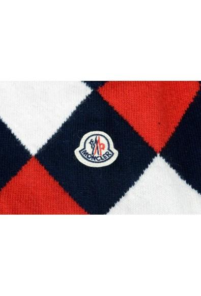 Moncler Unisex Multi-Color 100% Wool Hat: Picture 2