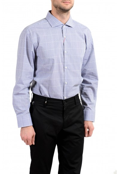 "Hugo Boss ""C-Meli"" Men's Sharp Fit Long Sleeve Dress Shirt: Picture 2"
