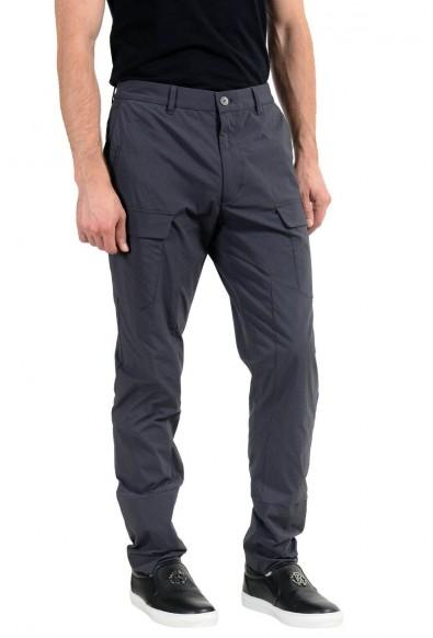 "Hugo Boss ""Larus"" Gray Men's Casual Pants: Picture 2"