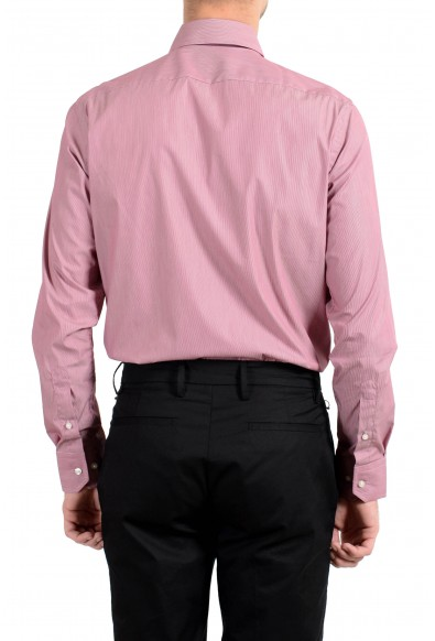 "Hugo Boss ""Gordon"" Men's Regular Fit Stretch Long Sleeve Dress Shirt: Picture 2"