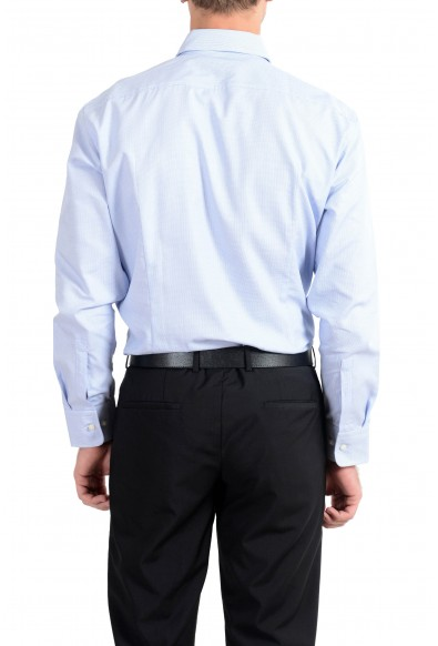 "Hugo Boss ""Mark US"" Men's Sharp Fit Long Sleeve Dress Shirt: Picture 2"