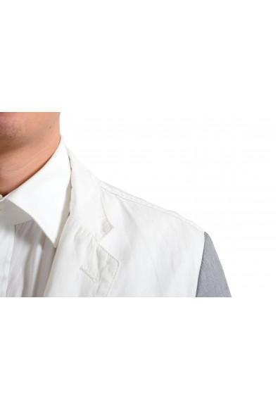 Dolce & Gabbana Men's Two Button Blazer Sport Coat: Picture 2