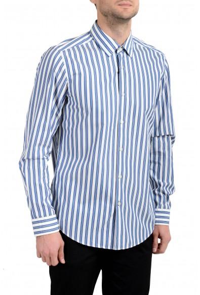 "Hugo Boss ""Lukas_53F"" Men's Regular Fit Long Sleeve Casual Shirt"