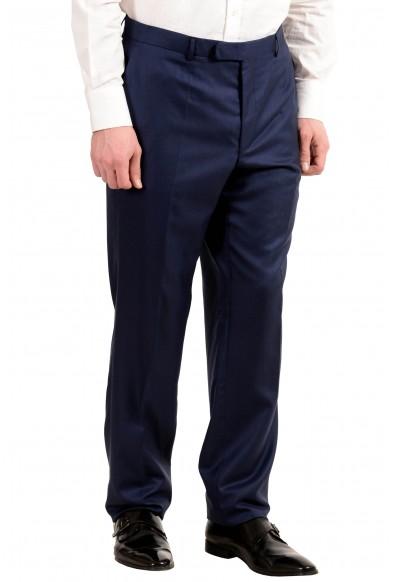"Hugo Boss ""FHarveson2Garvin2WE"" Men's Silk Wool Three-Piece Suit: Picture 2"