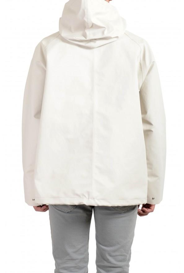 """Hugo Boss """"Gelly1_FS"""" Men's Hooded Windbreaker Rain Jacket: Picture 2"""