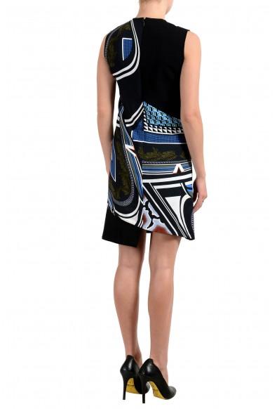 Versace Women's Multi-Color Sleeveless Sheath Dress: Picture 2