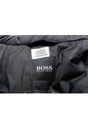 """Hugo Boss Men's """"J-Onega"""" Water Repellent Insulated Windbreaker Coat: Picture 7"""