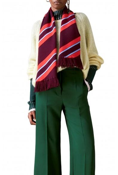Burberry London Unisex Wool Cashmere Scarf