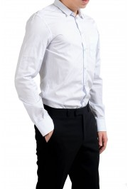 Dolce & Gabbana Men's Striped Long Sleeve Dress Shirt: Picture 2