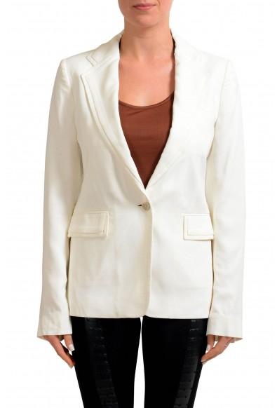 Maison Margiela 4 Off-White Women's Blazer