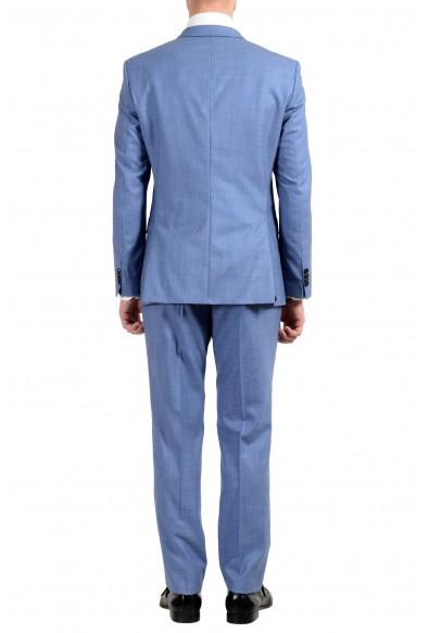 """Hugo Boss """"Huge6/Genius4"""" Men's 100% Wool Slim Two Button Suit : Picture 2"""