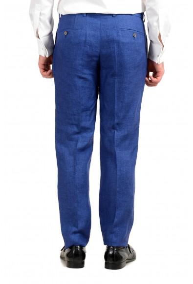 """Hugo Boss """"Helford/Gander3"""" Men's 100% Linen Slim Dress Pants : Picture 2"""