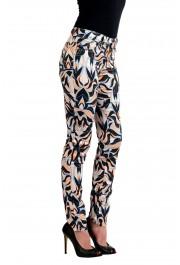 "Just Cavalli ""Luxury"" Multi-Color Women's Skinny Legs Jeans: Picture 2"