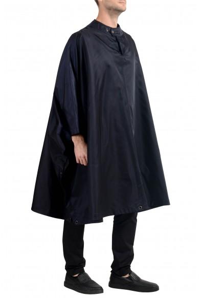 "Hugo Boss Men's ""Defence_RW"" Trench Windbreaker Raincoat Coat: Picture 2"