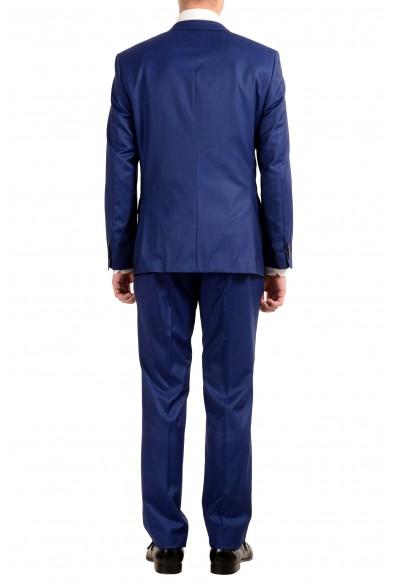 """Hugo Boss """"Huge6/Genius4"""" Men's 100% Wool Slim Two Button Suit: Picture 2"""