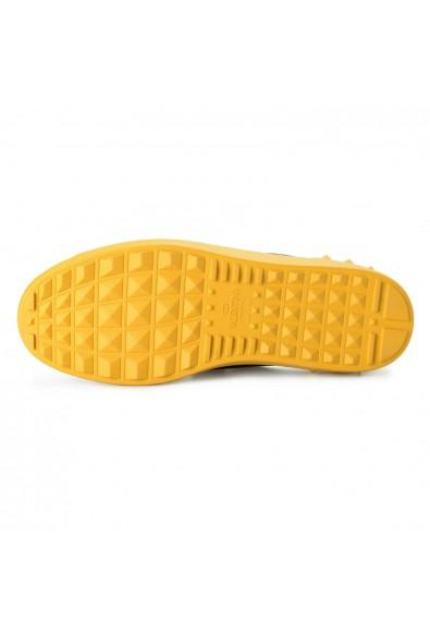 Valentino Garavani Men's Limited Edition Super H Batman Sneakers Shoes: Picture 2