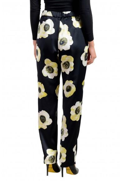 "Hugo Boss Women's ""Holani-1"" Multi-Color Casual Pants: Picture 2"