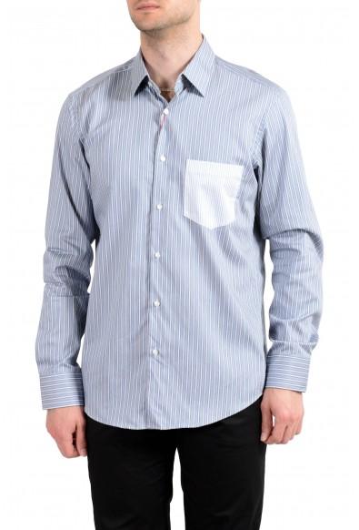 """Hugo Boss Men's """"Viktor"""" Regular Fit Long Sleeves Dress Shirt"""