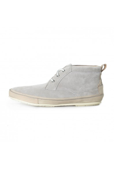 """John Varvatos Star USA """"Redding Chukka"""" Leather Ankle Boots Shoes: Picture 2"""