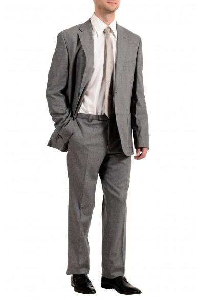 "Hugo Boss ""Jalston/Lenon1"" Men's Wool Cashmere Two Button Suit : Picture 2"
