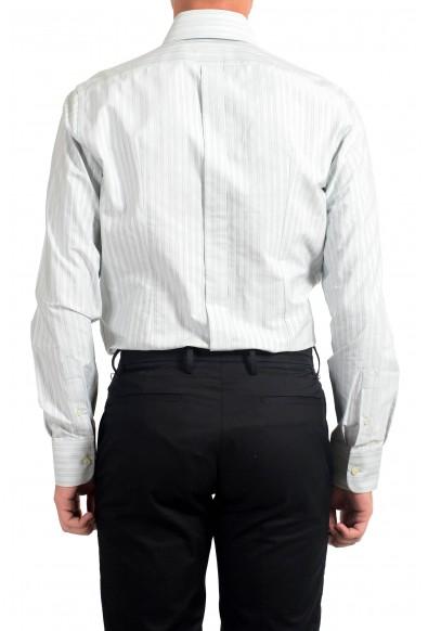 Dolce&Gabbana Men's Slim Long Sleeve Dress Shirt: Picture 2