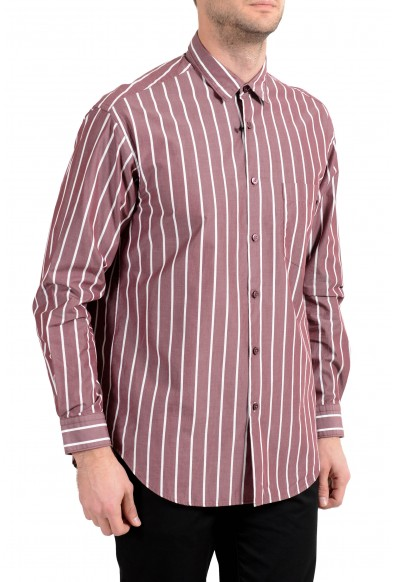 "Hugo Boss ""Noah_P"" Men's Relaxed Fit Long Sleeve Casual Shirt"