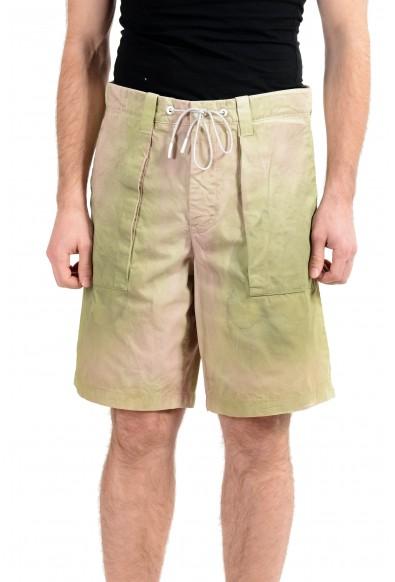 "Hugo Boss ""Selian-Shorts1"" Men's Relaxed Fit Casual Shorts"