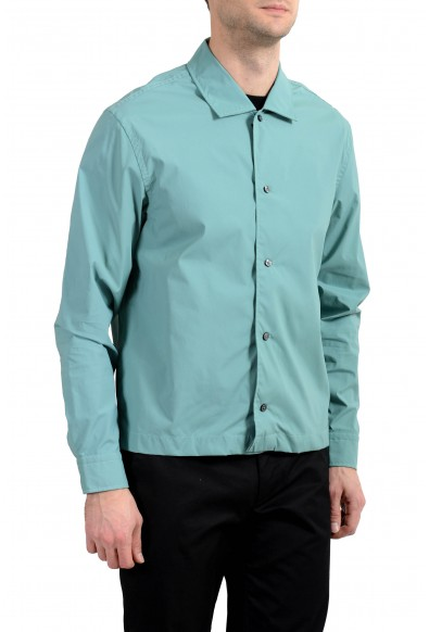 """Hugo Boss """"Nolan"""" Men's Relaxed Fit Stretch Long Sleeve Casual Shirt: Picture 2"""