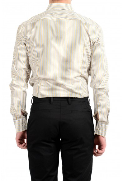 "Hugo Boss ""Jans"" Men's Slim Striped Long Sleeve Dress Shirt : Picture 2"