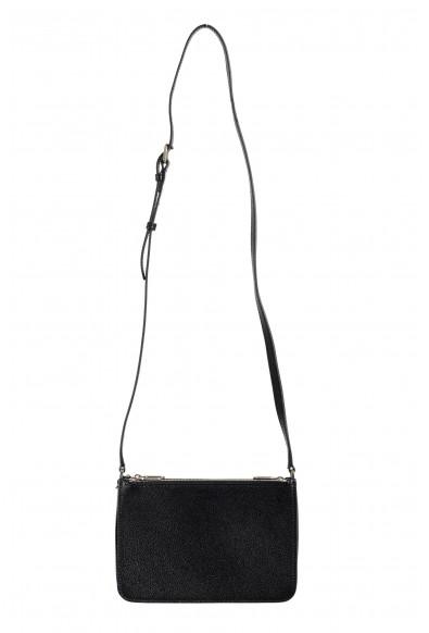 """Burberry Women's """"PENHURST"""" Pebbled Leather Crossbody Bag"""