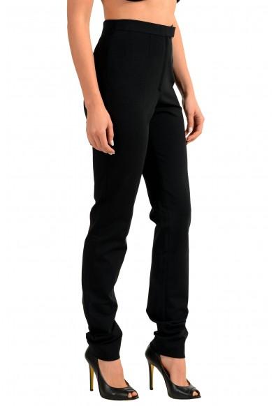 Maison Margiela Black Women's Casual Pants : Picture 2