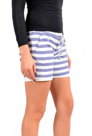 Dsquared2 Women's Striped Mini Shorts: Picture 2