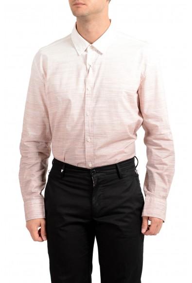 "Hugo Boss Men's ""Prezza 06"" Slim Fit Long Sleeve Casual Shirt : Picture 2"