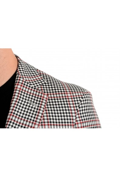 "Hugo Boss ""Roan1"" Men's 100% Wool Extra Slim Two Button Blazer Sport Coat: Picture 2"