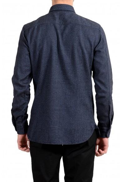 "Hugo Boss ""Magneton"" Men's Slim Long Sleeve Casual Shirt: Picture 2"